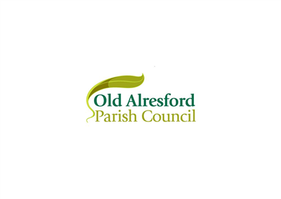 Old Alresford Parish Council Logo